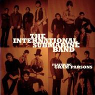 INTERNATIONAL SUBMARINE BAND EP