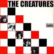 CREATURES - MONA/UGLY THING + 2