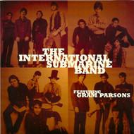 INTERNATIONAL SUBMARINE BAND - SUM UP BROKE/ONE DAY WEEK
