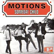 MOTIONS - SOMEDAY CHILD