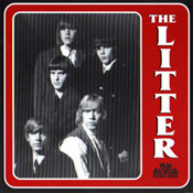 LITTER - ACTION WOMAN/SOMEBODY HELP ME