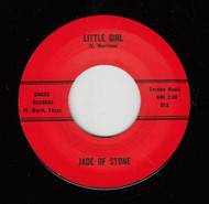 JADE OF STONE - LITTLE GIRL