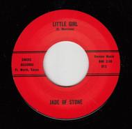 JADE OF STONE - LITTLE GIRL