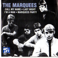 MARQUEES - CALL MY NAME + 3 EP