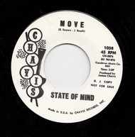 STATE OF MIND - MOVE