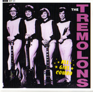 TREMOLONS - ALL GIRL COMBO