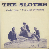 SLOTHS - MAKIN LOVE
