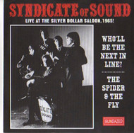 SYNDICATE OF SOUND - WHO'LL BE THE NEXT IN LIVE/SPIDER AND THE FLY