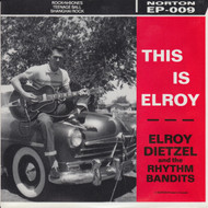 009 ELROY DIETZEL - THIS IS ELROY (009)