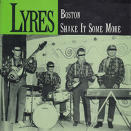 020 LYRES - BOSTON / SHAKE IT SOME MORE (020)