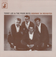 064 TERRY LEE & THE POOR BOYS - HIGHWAY 94 REVISITED (064)