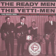 037 READYMEN MEET THE YETTI-MEN (037)