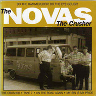 075 NOVAS - THE CRUSHER (075)