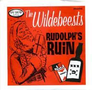 098 WILDEBEESTS - RUDOLPH'S RUIN / PLUM DUFF (098)