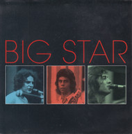079 BIG STAR - SEPTEMBER GURLS / THE LETTER (079)