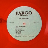 AQUATONES - SING FOR YOU (Red)