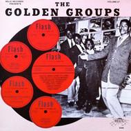 GOLDEN GROUPS VOL. 27 - BEST OF FLASH