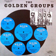 GOLDEN GROUPS VOL. 22 - BEST OF KLIK