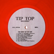 GOLDEN GROUPS VOL. 10 - BEST OF TIP TOP (Red)