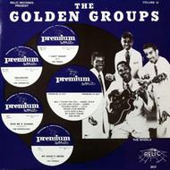 GOLDEN GROUPS VOL. 18 - BEST OF PREMIUM
