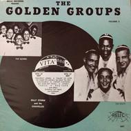 GOLDEN GROUPS VOL. 2 - BEST OF VITA