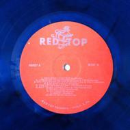 GOLDEN GROUPS VOL. 8 - BEST OF RED TOP (Blue)