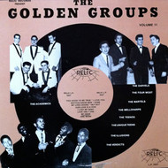 GOLDEN GROUPS VOL. 11 - BEST OF RELIC