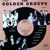 GOLDEN GROUPS VOL. 11 - BEST OF RELIC