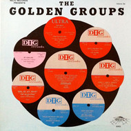 GOLDEN GROUPS VOL. 30 - BEST OF DIG