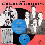 GOLDEN GROUPS VOL. 47 - BEST OF APOLLO (LP)