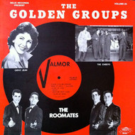 GOLDEN GROUPS VOL. 20 - BEST OF VALMOR