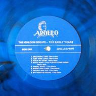 GOLDEN GROUPS VOL. 47 - BEST OF APOLLO (LP Blue vinyl)