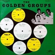 GOLDEN GROUPS VOL. 21 - BEST OF LUPINE