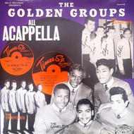 GOLDEN GROUPS VOL 49 -BEST OF TIMES SQUARE RECORDS VOL 2 (LP)