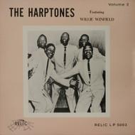 HARPTONES VOL. 2 LP