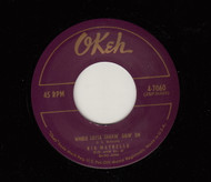 BIG MAYBELLE - WHOLE LOTTA SHAKIN GOIN ON