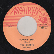 BERETS - SONNY BOY/THE BELLS
