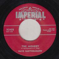 DAVE BARTHOLOMEW - THE MONKEY