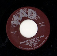 PINEY BROWN - SUGAR IN MY TEA (MAD) 45