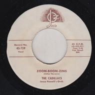 CADILLACS - ZOOM BOOM ZING