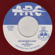CELESTIALS - SEALED WITH A KISS