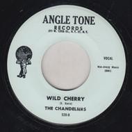 CHANDELIERS - WILD CHERRY
