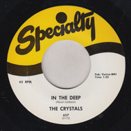 CRYSTALS - IN THE DEEP