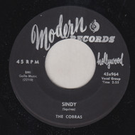 COBRAS - SINDY