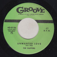 DAPPERS - UNWANTED LOVE