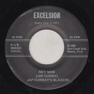 JAP CURRY'S BLAZERS - HEY NOW