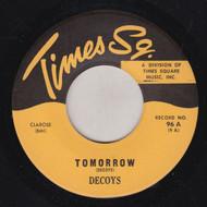 DECOYS - TOMORROW