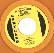 DONALD AND DELIGHTERS - ELEPHANT WALK