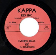 EL DOMINGOES - EVENING BELLS