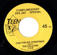 FALCONS - CAN THIS BE CHRISTMAS